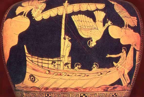 Le Retour d'Ulysse et autres visions (Version courte)