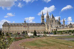 Caen, les lieux incontournables à visiter