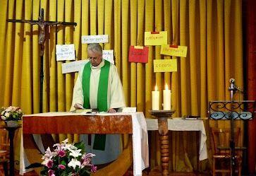 Petite prière pour l'Unité chrétienne