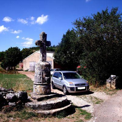 Cross en Causse