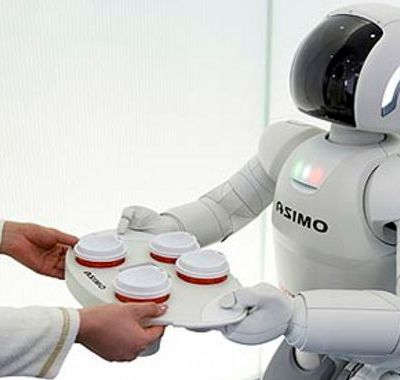 Future Demand for Household Robots | Growth Factors and Innovation Analysis