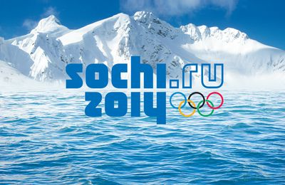 "Sochi - ""We are the champions""."