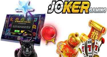 Agen Judi Joker388 Website Resmi Indonesia Gaming Online