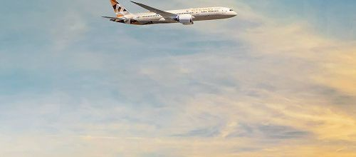 Etihad Airways to increase frequency to London for the festive season