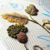 NeedlenThread.com - Tips Tricks and Great Resources for Hand Embroidery