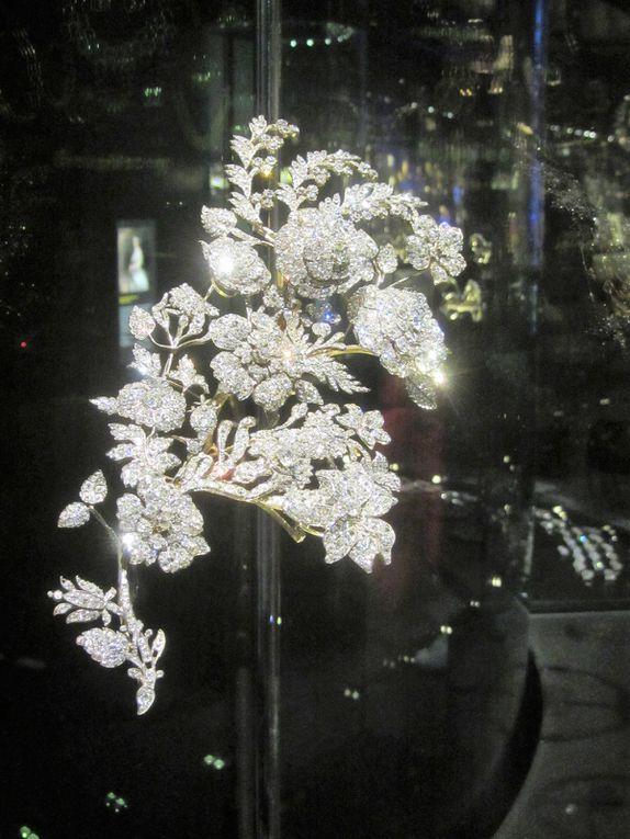 18- Et des bijoux et des bijoux .....