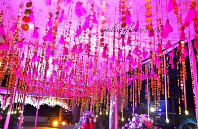 How To Choose The Best Flower Decoration?