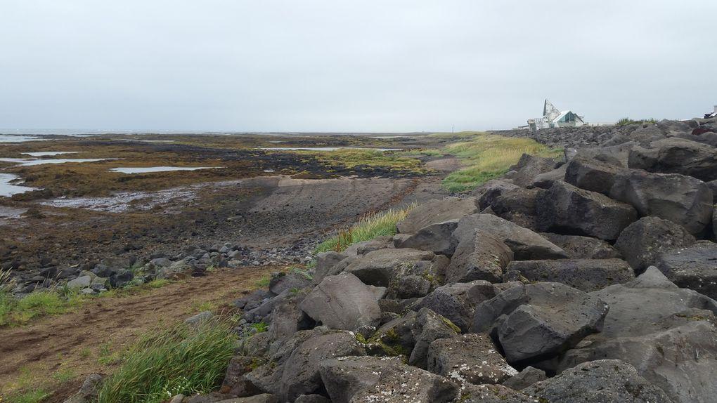 Le musée de Stokkeseyri. Légendes et histoires de fantômes Islandais.