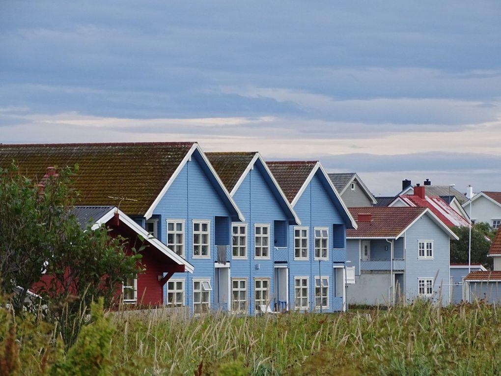 Norvège... 9
