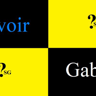 Philosophie : Baccalauréat 2020 au Gabon, série B