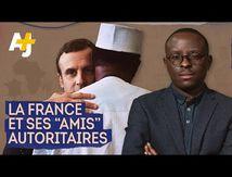 AJ+ - La France et ses amis autoritaires africains
