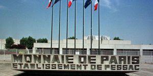 France. La Monnaie de Paris décroche un contrat à 15 millions d'euros avec l'Arabie saoudite.