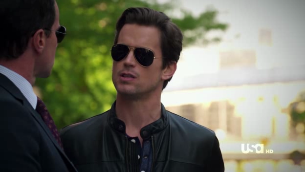 Critiques Séries : White Collar. Saison 3. Episode 4.