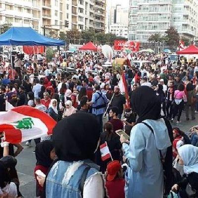 Le chaos néolibéral au Liban