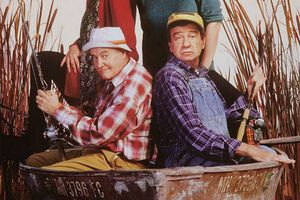LES GRINCHEUX 2 (Grumpier old men)
