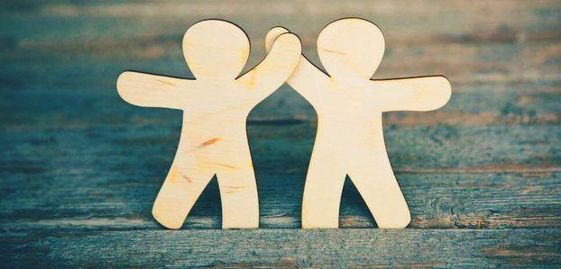 L'amicizia vera