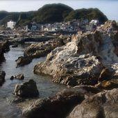 Préf. de Chiba : Le petit port de Futomi et l'île de Niémon - JAPON BALADES