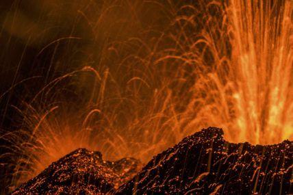 Les volcans français connaissent une phase de réactivation importante