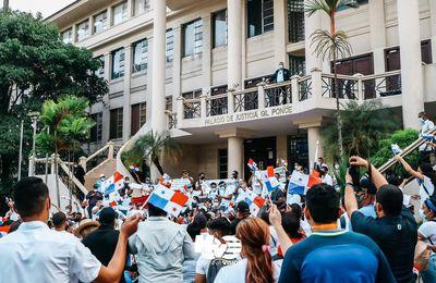 Panama : des milliers d'évangéliques défendent le mariage hétérosexuel