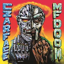 "Czarface & MF Doom - ""czarface meets metalface"" (2018)"