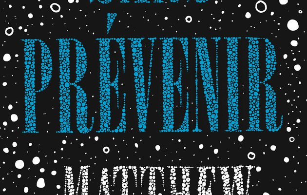 Sans prévenir de Matthew Crow