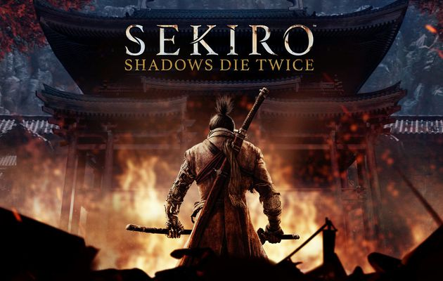 [TEST] SEKIRO - Shadows Die Twice XBOX ONE X : la beauté de la difficulté