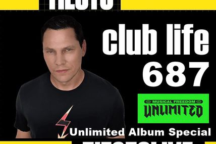 Club Life by Tiësto 687 - may 29, 2020 | Unlimited Album Special