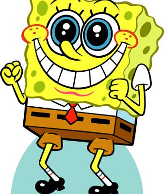 Spongebob :P