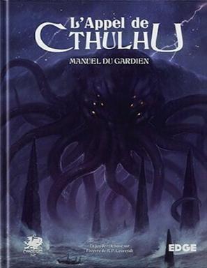 Cthulhu V7 : round deux !