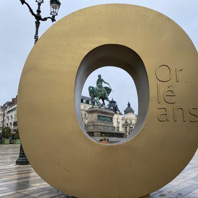 Orléans la magnifique