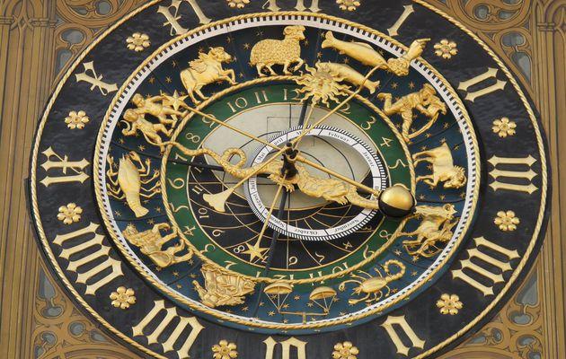 Le Zodiaque : des ténèbres à la Lumière