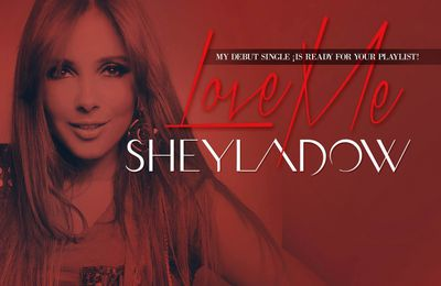 "Sheyla Dow Estrena ""Love Me"""