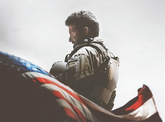 Festival Adaptations 2016 - American Sniper
