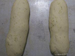 Panini façon hot-dog