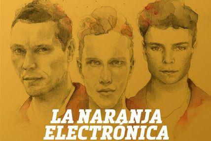 Tiësto, Nicky Romero y Martin Garrix: Cover for Vicious Magazine