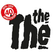 Homepage | THETHE.com | Official website of THE THE and Matt Johnson