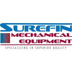 Surefin Mechanical Equipment | Blower Packages and Repair