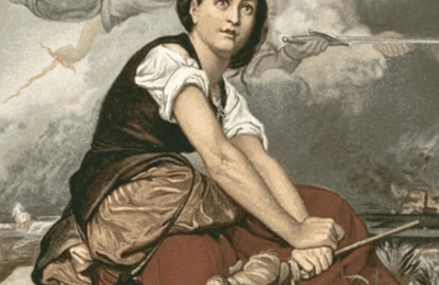 Jeanne d'Arc : la saga
