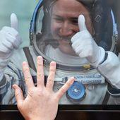 Les hommes ont découvert la Terre, les femmes exploreront l'espace