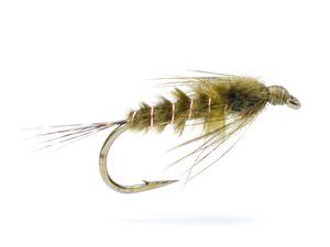 Des nymphes de chez A.B.FLY, idéales pour les pêches d'étiage !