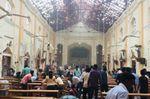 Attentats anti-chrétien au Sri Lanka : il s'agit bien de terroristes islamistes soutenus par un réseau international suspecté