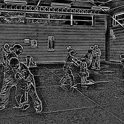 Club de Judo de Saint Mitre les Remparts