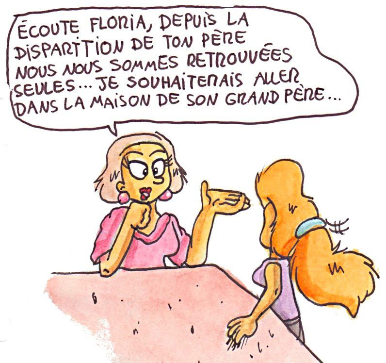 Album - Floria