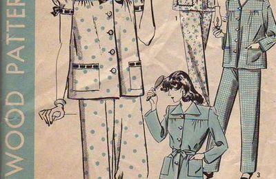 Ma vintage attitude : j'ai flashé sur ces modèles…