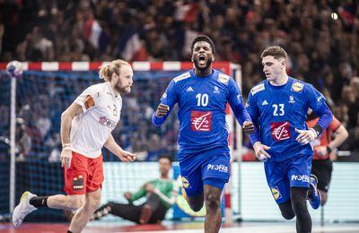 Championnat du Monde 2021 : L'Équipe de France de Handball à suivre sur TMC