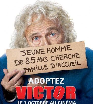 VICTOR...Pierre Richard, Lambert Wilson, Clémentine Célarié et....