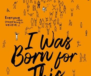 Alice Oseman - *I Was Born for This