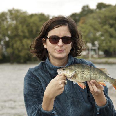 Perche Fishing