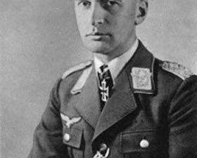 Jeschonnek Hans