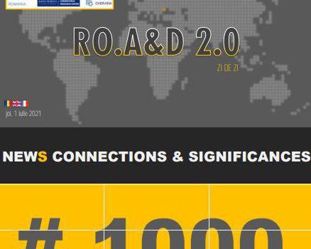RoumanIE : Industrie défense – Newsletter RO.A&D2.0 numéro 1000 !